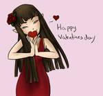 Valentine '15
