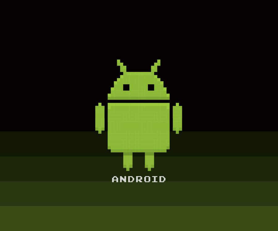 бит андроид