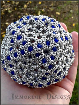 Romanov Truncated Icosahedron