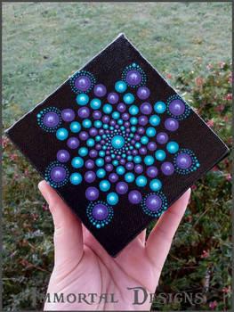 Spiral Mandala I