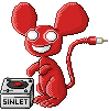 Deadmau5 as a Robot Maus by sinlet