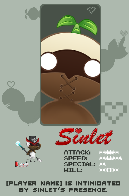sinlet's Profile Picture