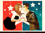 CM: Kiss Me Soldier Boy by Lurockia