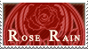 RR: Rose Rain Stamp by Lurockia