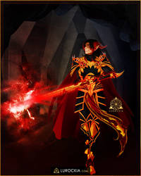 CM: The Dragon Emperor by Lurockia