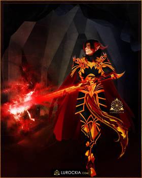 CM: The Dragon Emperor