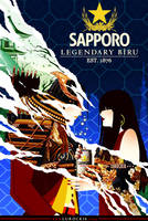 CE: Tear into Time [Sapporo Canvas Contest] by Lurockia