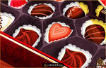 Love is a Box of Chocolates