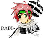 DGM: Rabi-