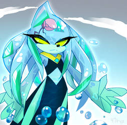 Evil Emerald