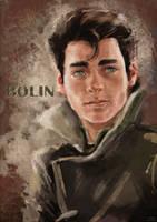 Bolin by MarinaMichkina