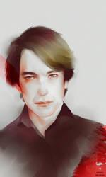 Alan by MarinaMichkina
