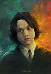 Severus child