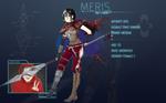 GERONIMO-TIME : Meris