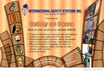 Safety on Scene Flyer: Front