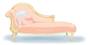 Chaise Lounge by Lanisatu