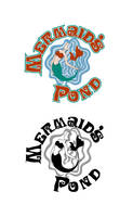 Mermaid's Pond Logos by Lanisatu