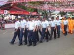 Araw Ng Dabaw Parade VI by RobbieMelrose
