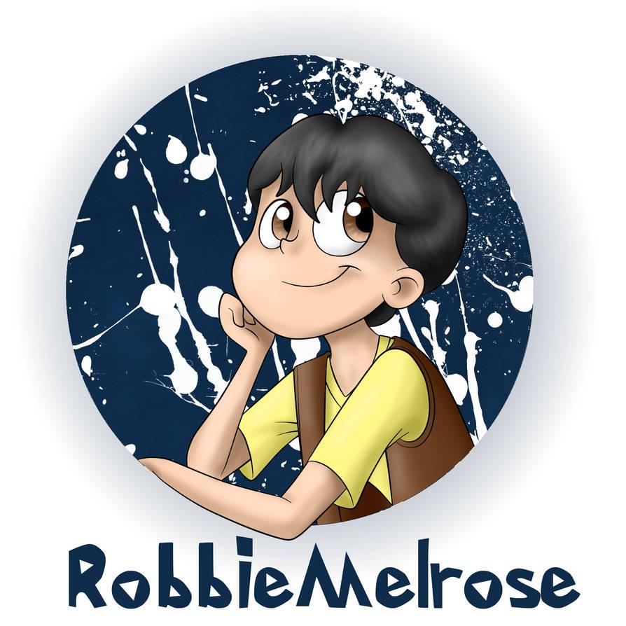 My ID II by RobbieMelrose