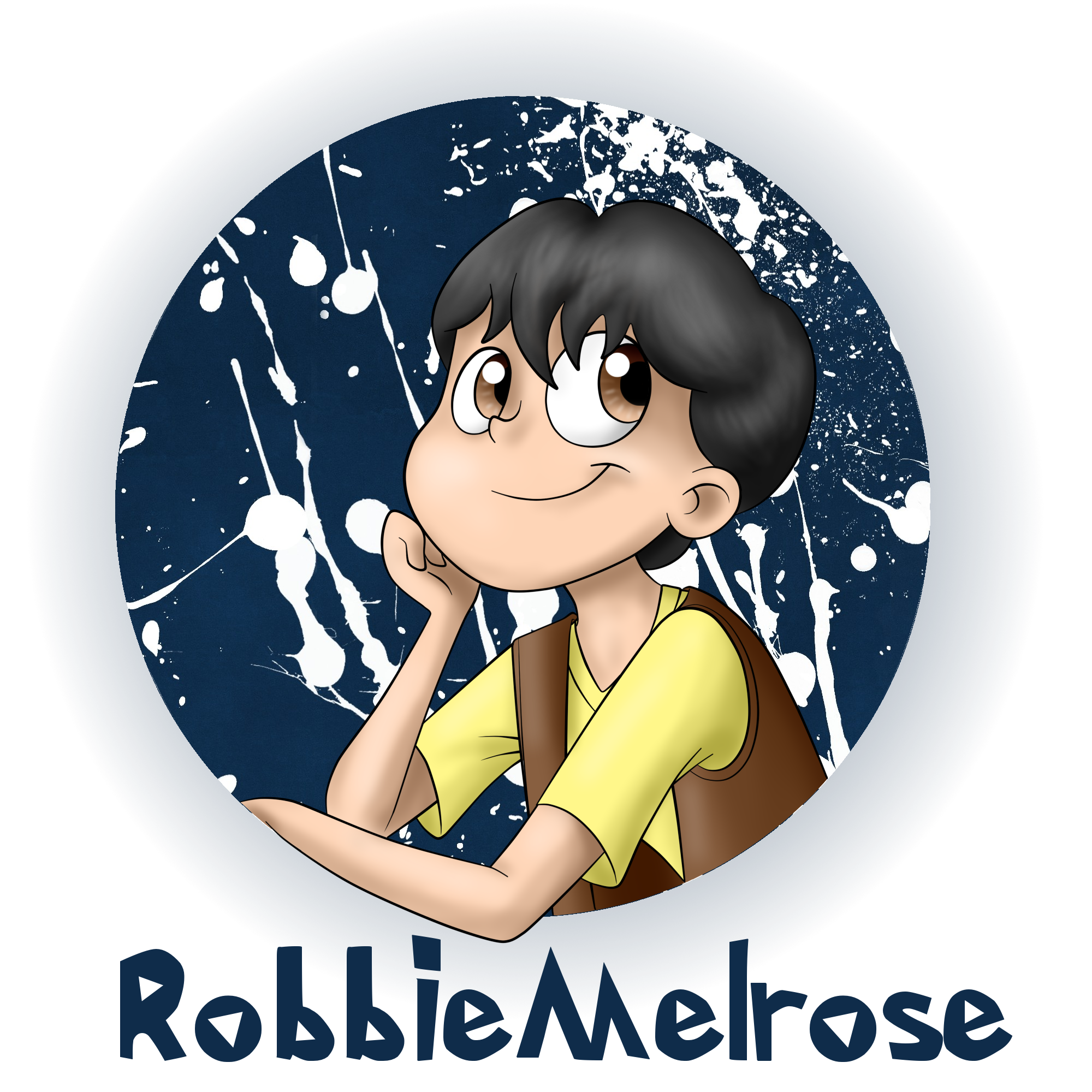 RobbieMelrose's Profile Picture