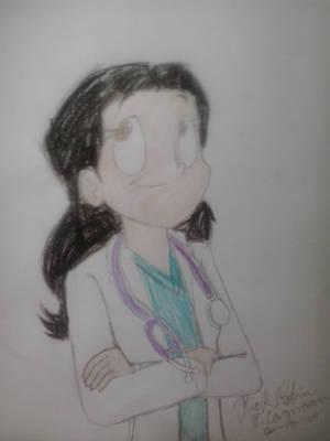 Callous - Dr. Aimee by RobbieMelrose