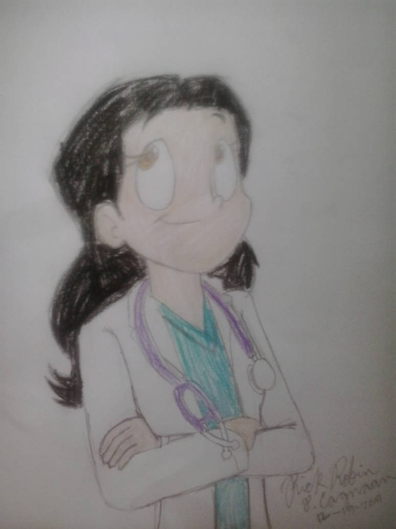 Callous - Dr. Aimee