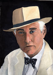Roger Stone by RobbieMelrose