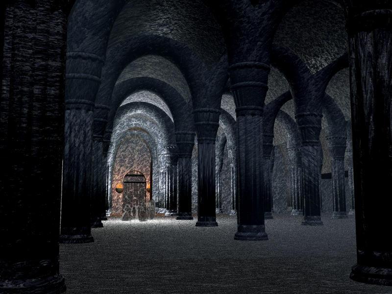Moria - Final draft by dark-illusion