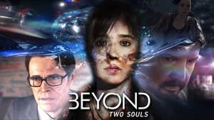 Beyond: Two souls wallpaper by Ausman101