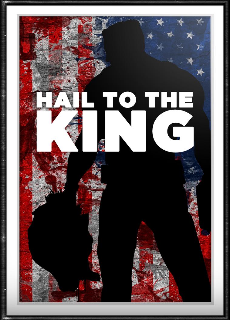 Duke Nukem poster by Ausman101