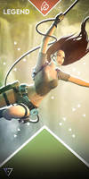 Tomb Raider - Legend #6