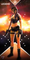 Tomb Raider - Legend #9