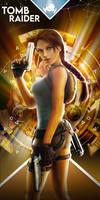 Tomb Raider - Oneversary #9