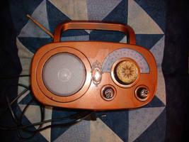 Steampunk Radio