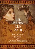 Buchcover zu Der Stern des Seth by Amalias-dream
