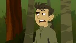 Chris Kratt: Annoyed face 2 by sonamydbz