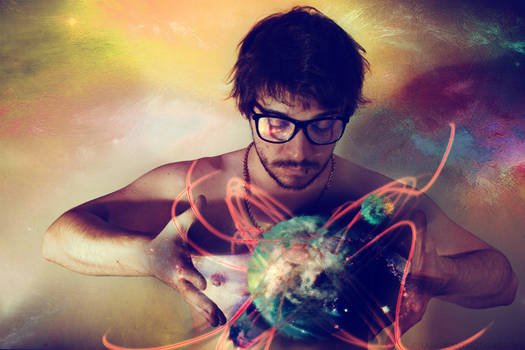 Universe Mind Control