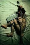 -techno.psychosis by thephotogenesis