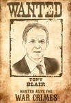 Wanted for War Crimes - 04