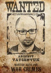 Wanted for War Crimes - 05