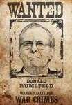 Wanted for War Crimes - 06
