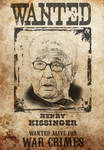 Wanted for War Crimes - 07