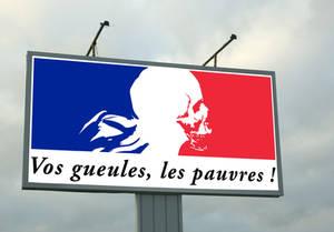 La nouvelle devise de la France, selon Macron