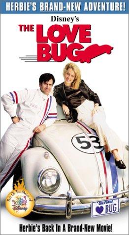 Baixar Herbie: The Love Bug 1997 Download Grátis