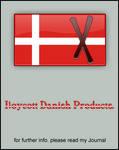 Boycott Danish Products.