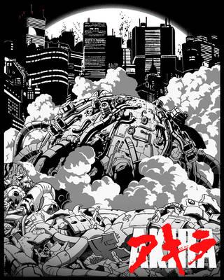 Chaos. by JCMaziu