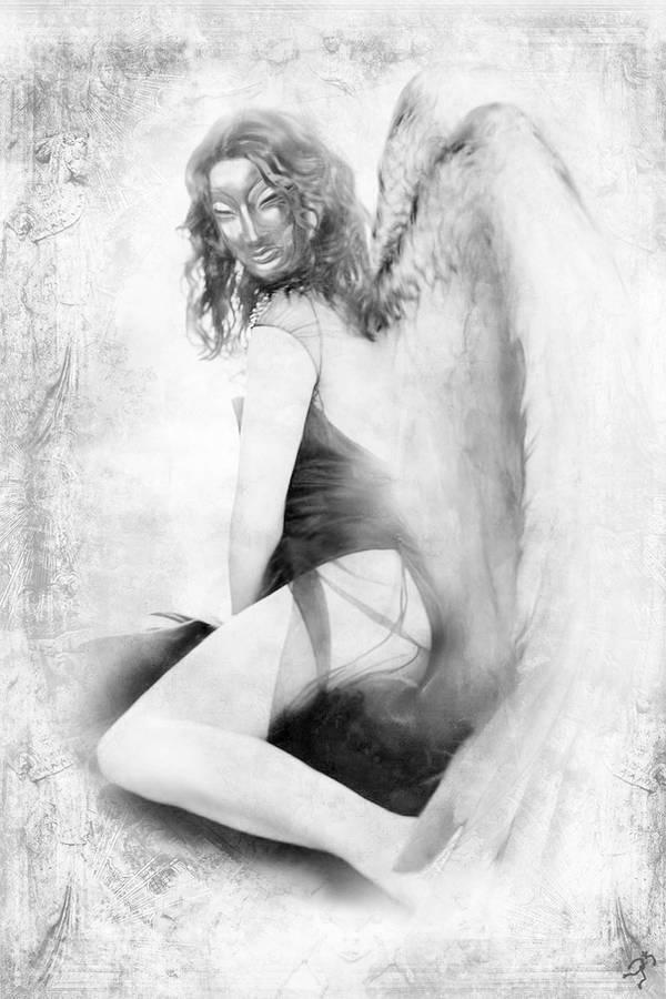 Angel2 by mryng