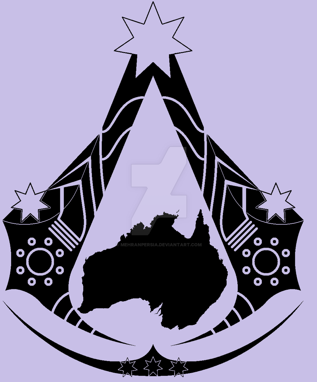 Australian assassin symbol by mehranpersia on deviantart australian assassin symbol by mehranpersia australian assassin symbol by mehranpersia biocorpaavc Images