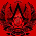 Afghan Assassin Symbol
