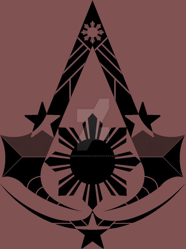 Filipino Assassin Symbol By Mehranpersia On Deviantart